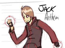 Jack Anthem WOoOoOoO by Bored-dood
