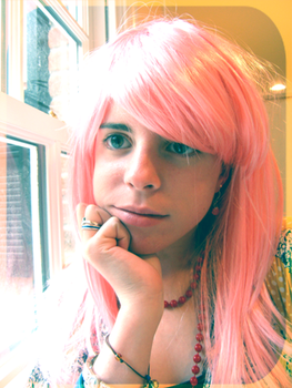 + PINK WIG ID + by AllThingsCute