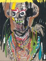 Skullphones 2 by JimMahfood-FoodOne