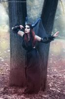 The Demon of the Forest by RahLuna