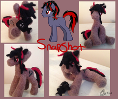 Snapshot by the-pink-dragon