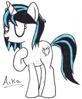 Aika (Request) by SiinWithAGrinn