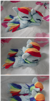 .: Double Dashie :. by Fallenpeach