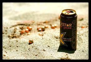 Rock your can by Lebanen