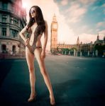 London Calling V by Staged