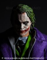 The Joker by Mishari-Alreshaid