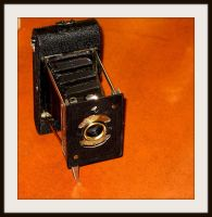 Agfa Actus by FallisPhoto