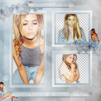 +Photopack png de Ashley Benson. by MarEditions1