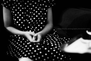 She will always by Blurry-Photography