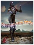 Greetings From Xendia by Joltrast