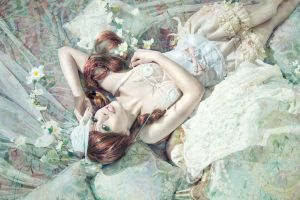 Sweet daydreams by Ophelia-Overdose