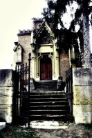 old church OuO by Toxic-waste-of-life