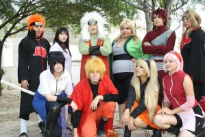 Final narutard 2011 by PrisCosplay