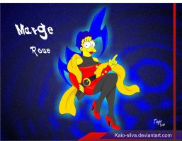 Marge Rose by Kaio-Silva