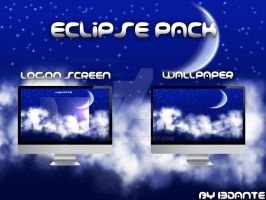 Windows 7 Eclipse Pack by 13DaNte