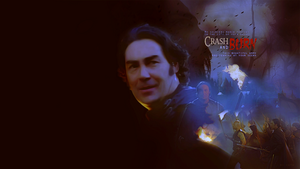 (Merlin) Agravaine - Crash and burn by c-a-t-o