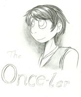 The Onceler by MewCherryBlossom