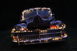 Christmastime Chrysler by finhead4ever