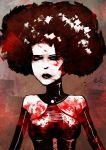 Afro by AustenMengler