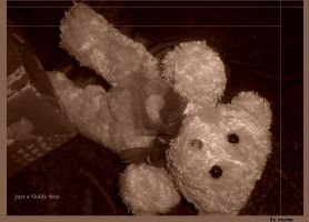 ...just a Teddy Bear by viosna