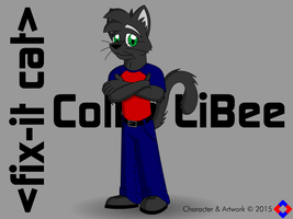 Collin LiBee, 2015 by NS-Games