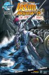 Jason and the Argonauts Cvr 2 by rantz