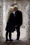 Harry Potter: Draco and Luna: Nothing Without You by chuu-chan-aru