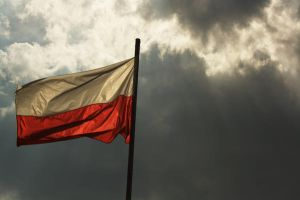 Flag by thebodzio