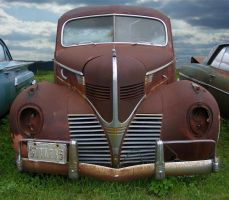 39 Dodge Sedan by colts4us