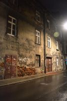 the old Jewish quarter by PKphotos
