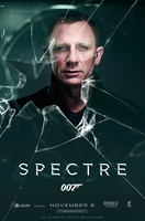 SPECTRE Teaser Poster #4 by marketto007