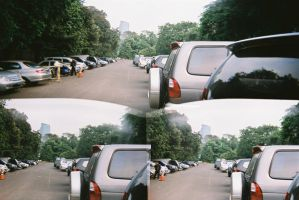 Parking Lot JHCC by anggaa