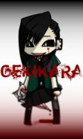 GEKIKARA by mintpotato