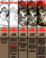 .:Point Commissions:. by nervously