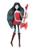 Marceline by evelmiina