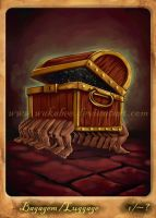 Discworld_bagagem_luggage by estivador