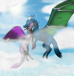 Nothing matters but you by Sisa611