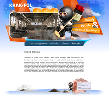 Website lay manufacturer of brooms and brushes by eeb-pl