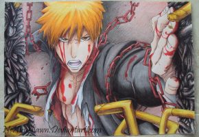 Bleach Hell Chapter Ichigo (Finished) by NeXusShawn