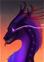 [AT] Wrath by AcidNeku