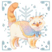 Advent Calendar 2016 Day 21: Solstice Light by Herboreal
