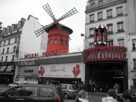 Rouge Moulin Rouge by Aiolos13