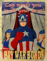 Do Your Part! by zclark