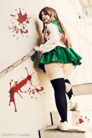 Blood, Guts, and Butts by pixiebellecosplay
