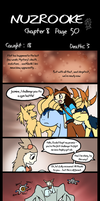 NuzRooke Silver - Chapter 8 - Page 50 by DragonwolfRooke