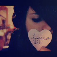 -:.Love over Hate.:- by Capntoria