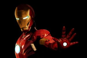 Iron Man by Iceprince887