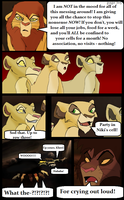 Mark of a Prisoner Page 165 by Kobbzz