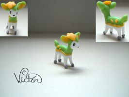 585 Deerling Summer by VictorCustomizer