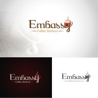 Embassy Coffee 1st by 11thagency